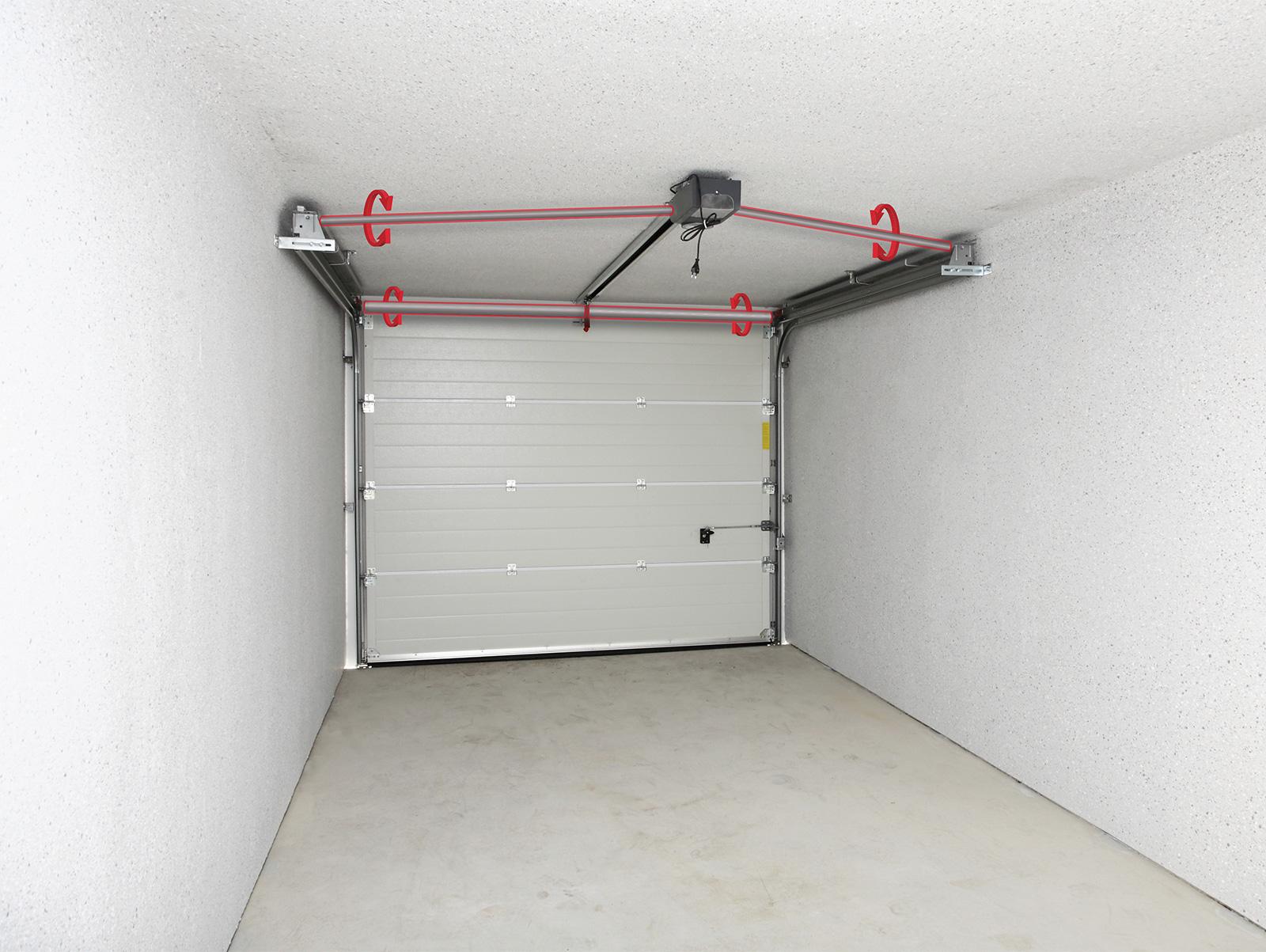 devis en ligne ressorts porte de garage. Black Bedroom Furniture Sets. Home Design Ideas